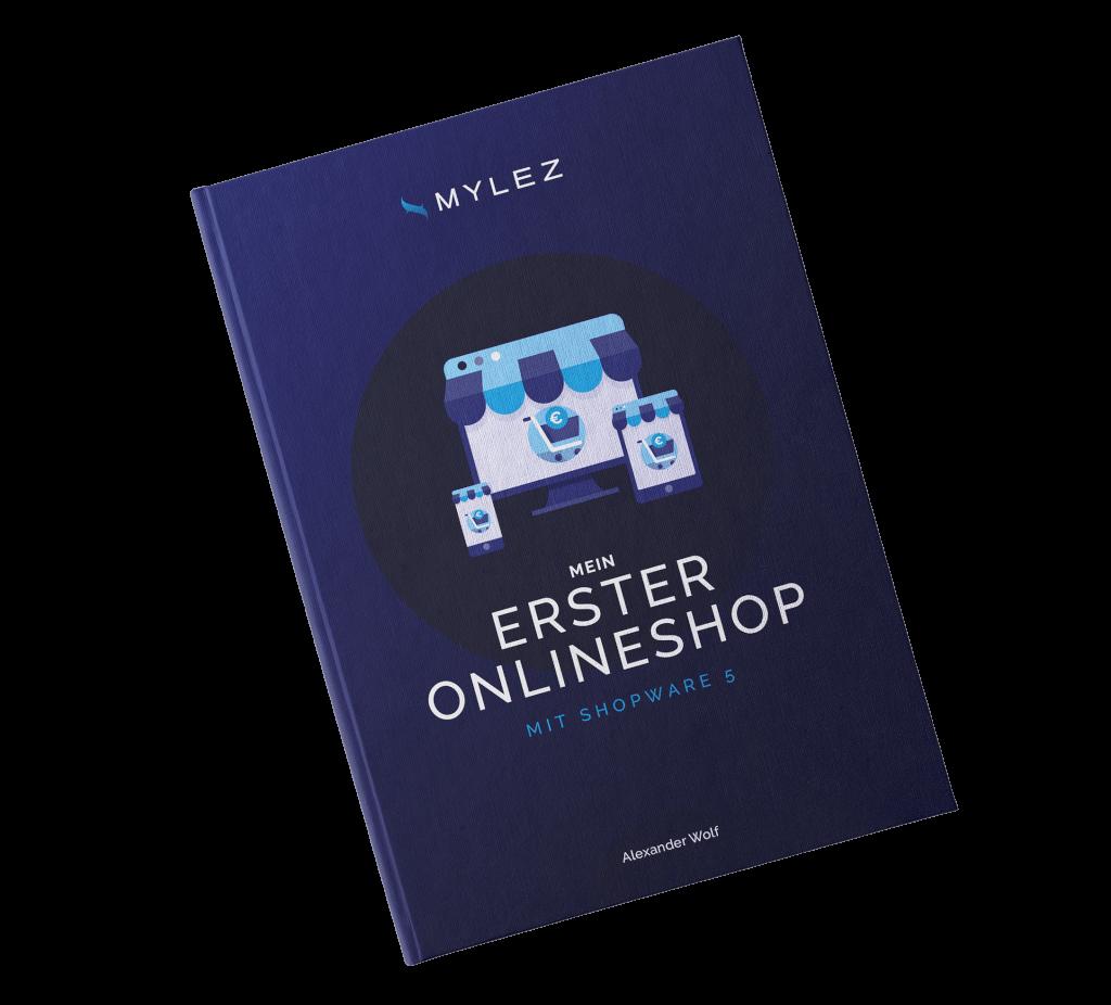 shopware tutorial ebook