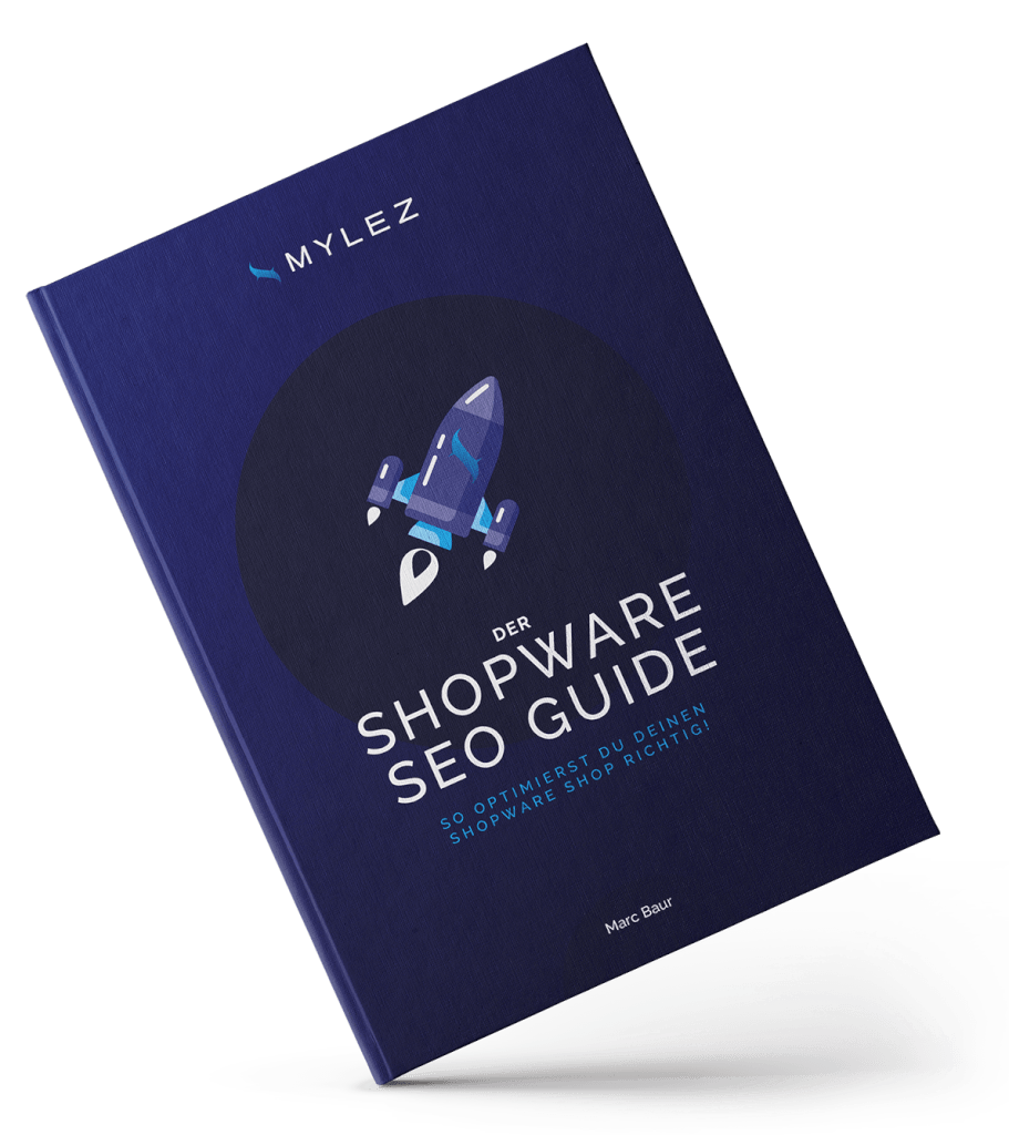 shopware seo guide 2018