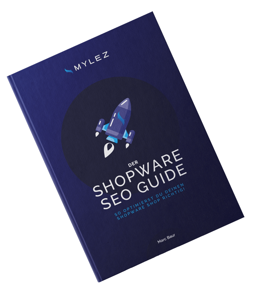 shopware seo guide cover 18 8mylez