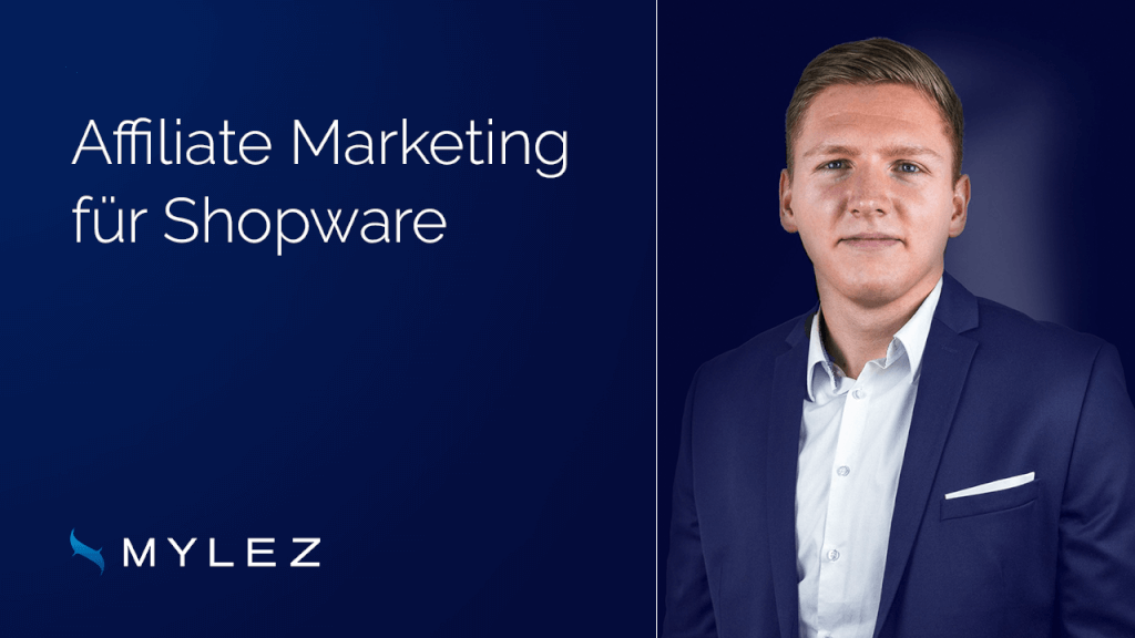 Affiliate Marketing für Shopware