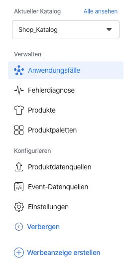 ShopwareFacebookKatalogEinstellungen