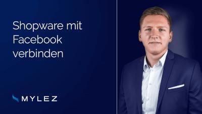 Shopware mit Facebook verbinden