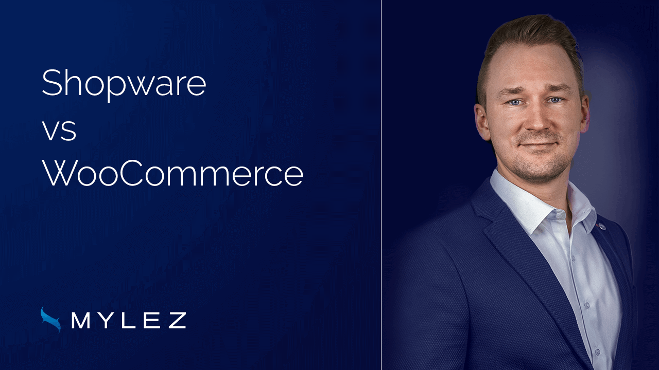 Shopware vs Woocommerce