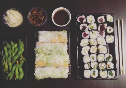 Meal Prep Asia