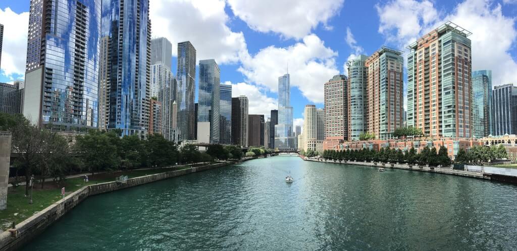 B  rse CME Chicago