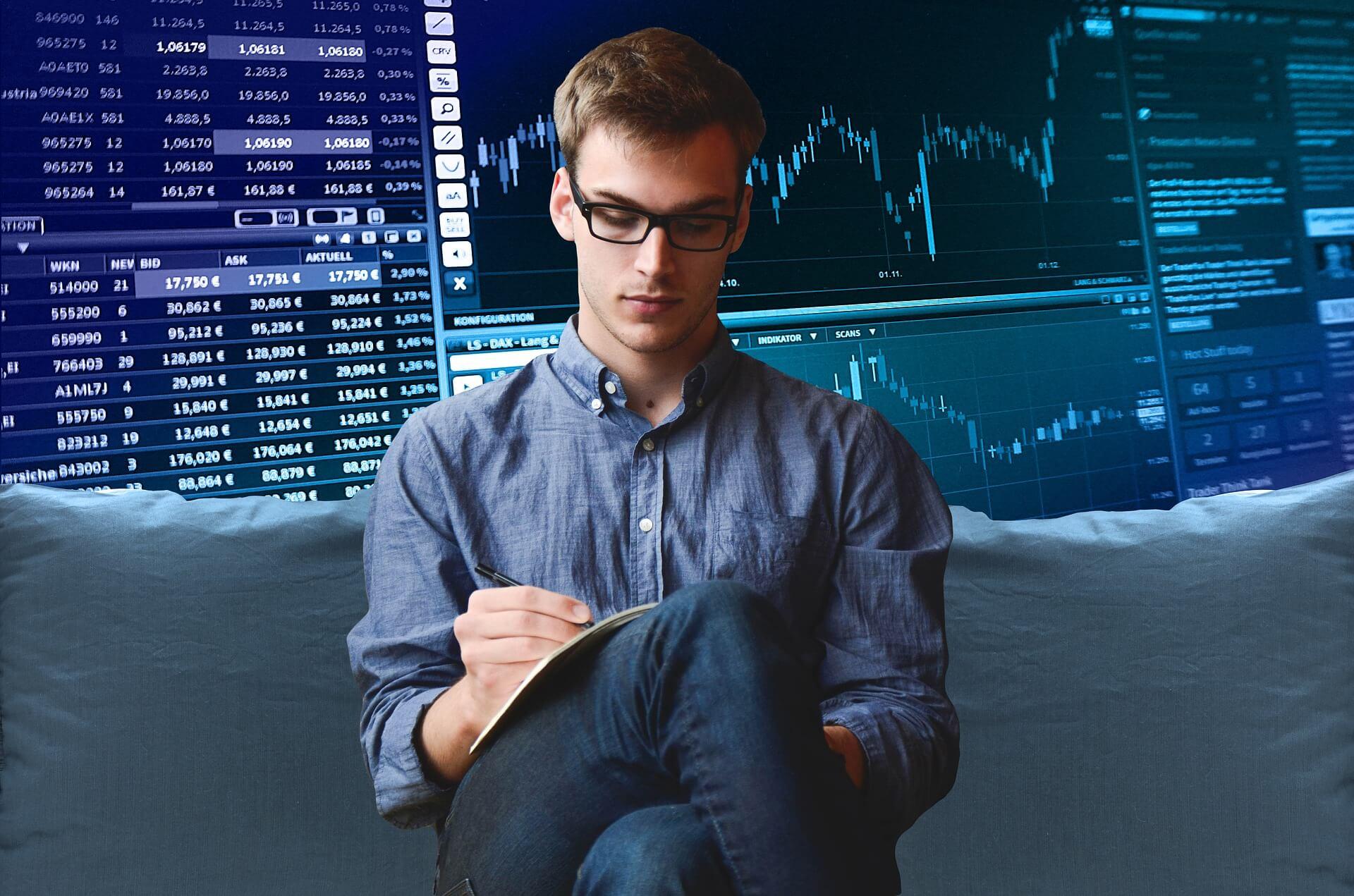 Erfolgreiche Chartanalyse für Ihren Aktienerfolg