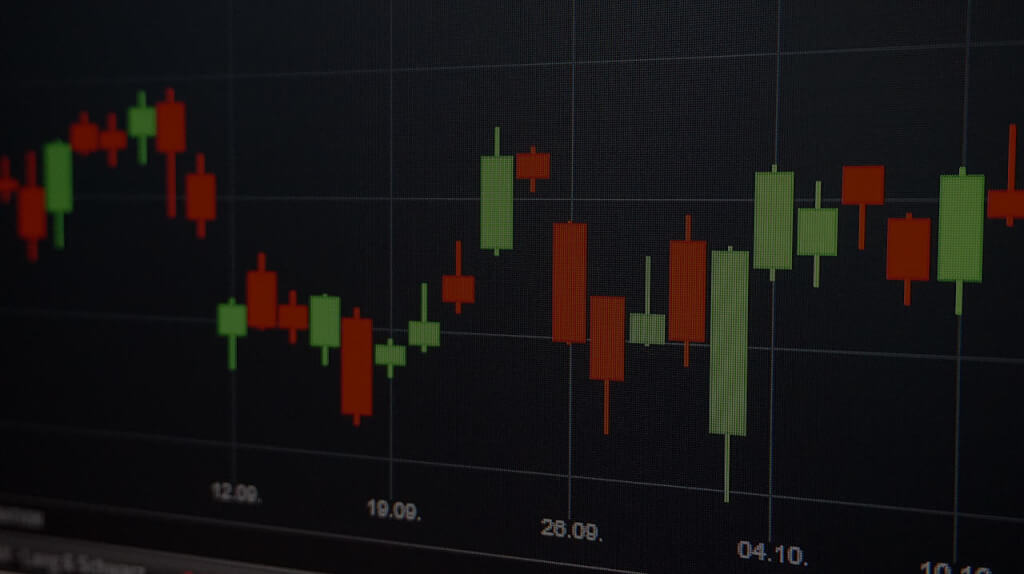Die wichtigsten Chartarten - Ein kurzer Überblick