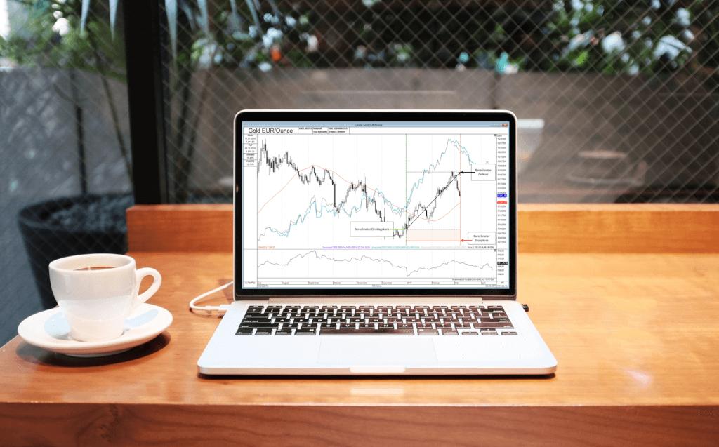 Börsensoftware - ein unentbehrliches Hilfsmittel