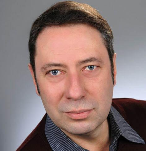 Wilhelm Zacher