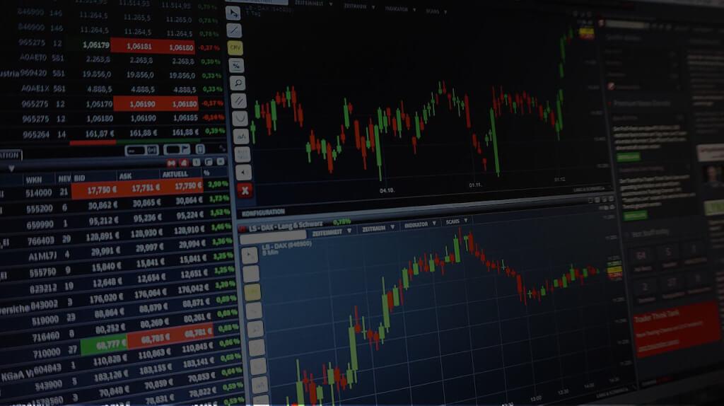 Börsensoftware: Ein wichtiger Erfolgsfaktor beim Trading