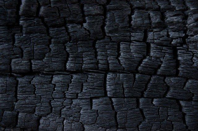 Rohstoffe Kohle