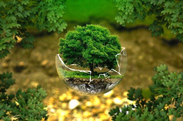 Rohstoffe Umwelt