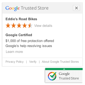 Google Trusted Shops