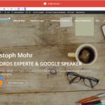 Google Optimize - Mit Chrome Extension Anpassungen vornehmen