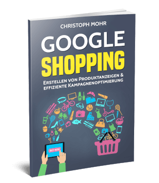 eBook Google Shopping