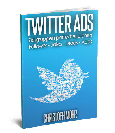 Cover Twitter Ads eBook