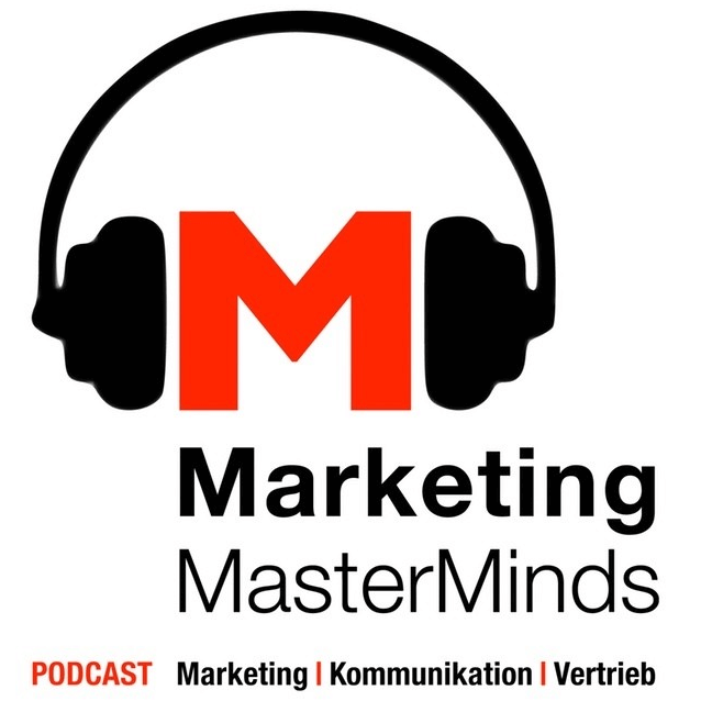 Podcast Marketing Masterminds