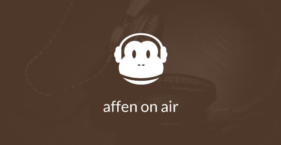 Podcast Empfehlungen - affen on air