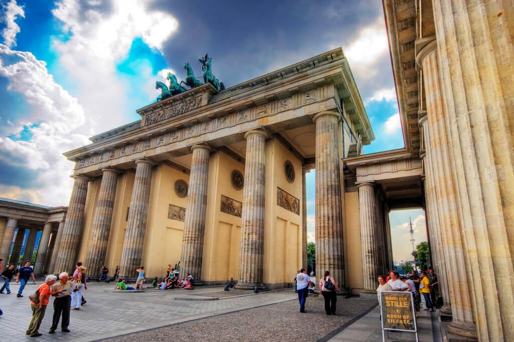 Warum sich eine Geschäftsreise nach Berlin mehr lohnen kann, als dort zu wohnen