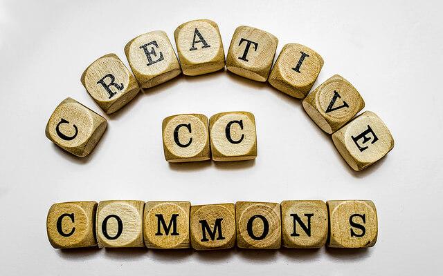 Der große Guide zur richtigen Verwendung von Creative Commons-Bildern im Web