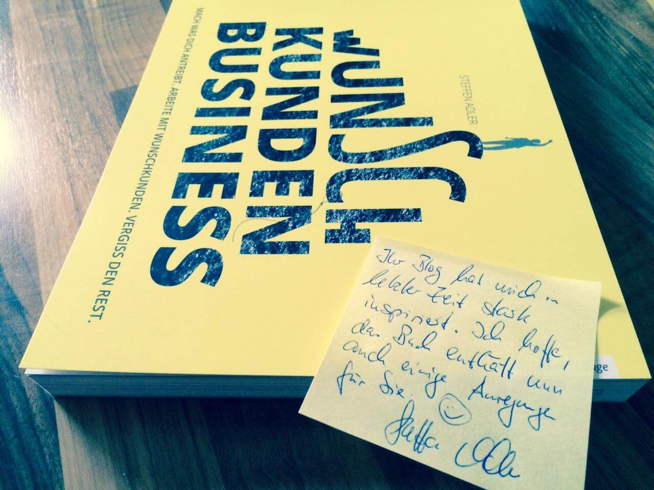 #Goodreads: Bücher, die dich vom Gründer zum Unternehmer machen