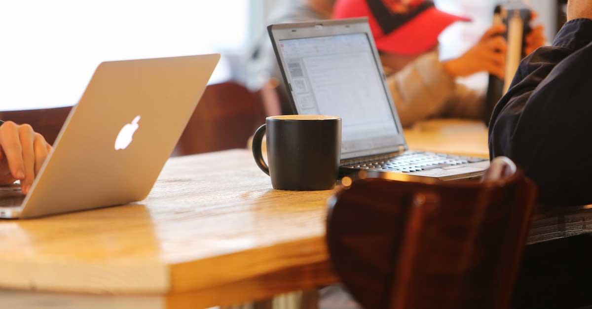 Vom Startup-Blog zur Gründer-Community – Eine Herzensangelegenheit