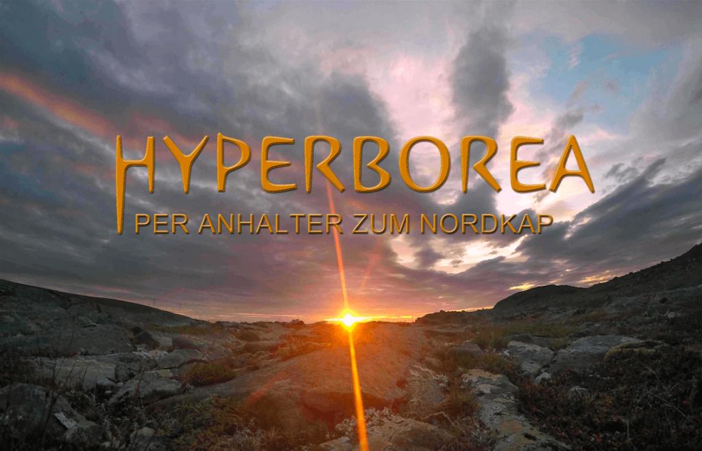 hyperborea - no budget film