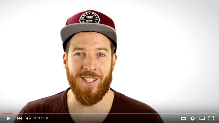 Warum ich unbedingt einen Youtube Kanal erstellen wollte