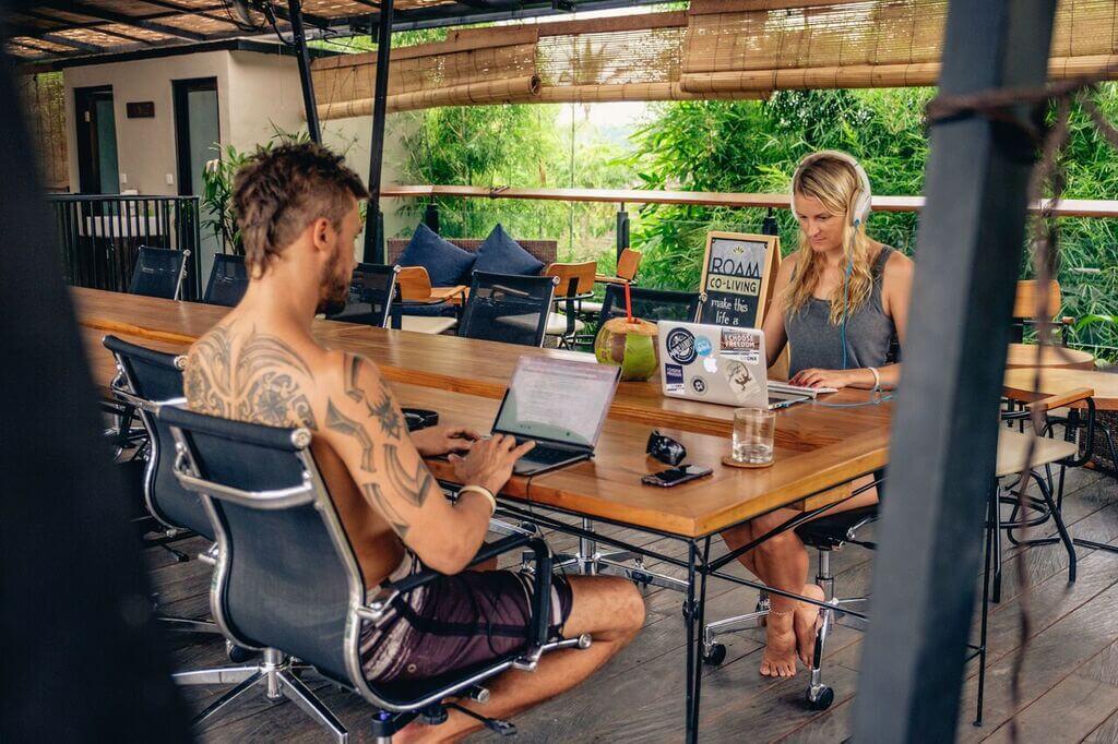 Wie die Digitale Nomaden Konferenz (DNX) entstanden ist: Von der Nachfrage zur Dachmarke!