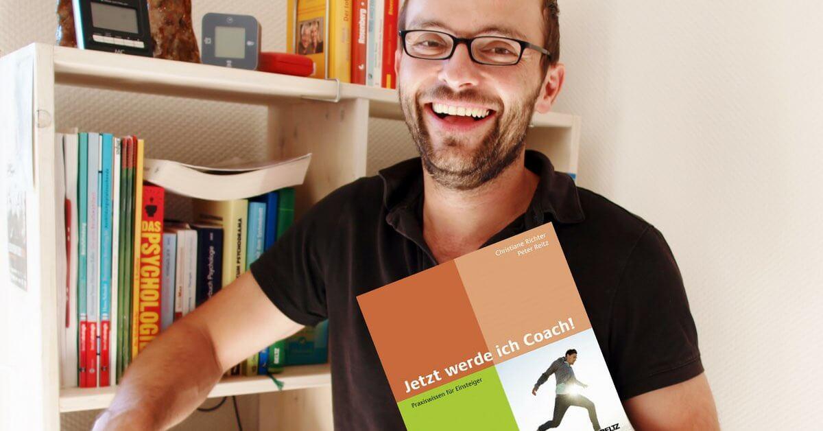 """Von """"Deutsch 4- und Thema verfehlt"""" zum Blogger und Fachbuchautor bei Beltz"""