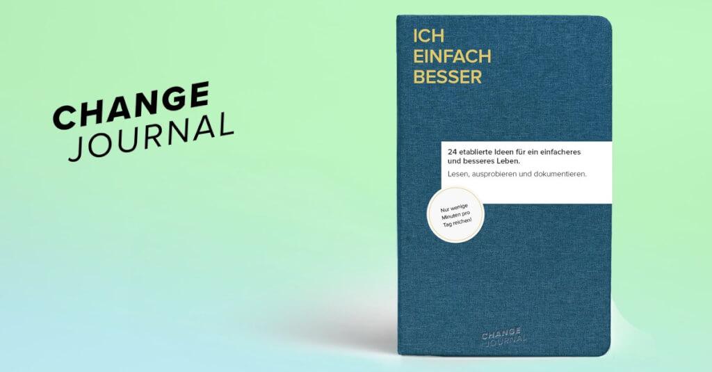 Change Journal: die eierlegende Wollmilchsau unter den Journalen