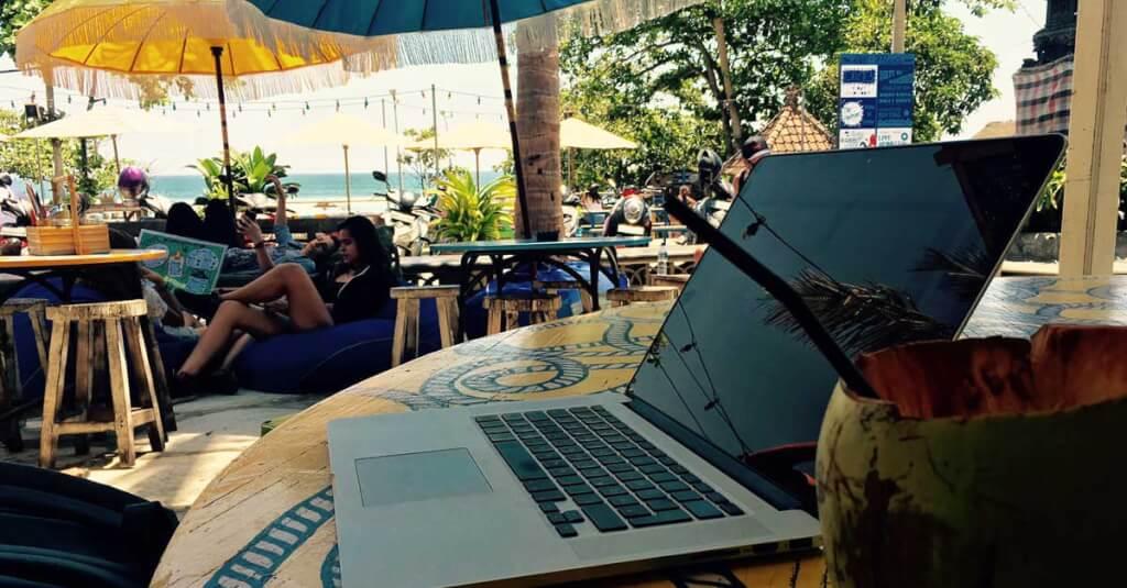 5 Dinge, die Entrepreneurship und Surfen gemeinsam haben