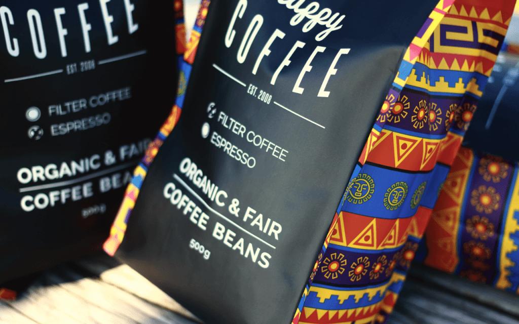 Bei Amazon verkaufen: Erfahrungen aus der Praxis mit Kaffeebohnen