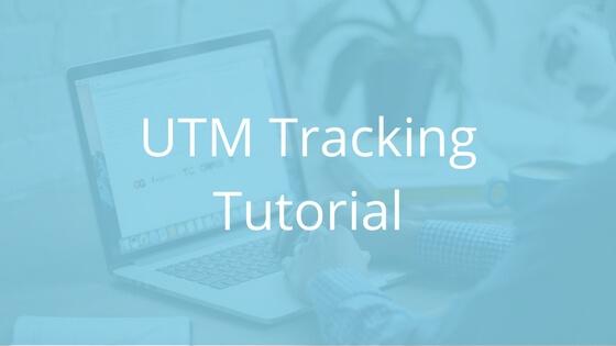 UTM Tracking Tutorial: Ziele setzen und messen
