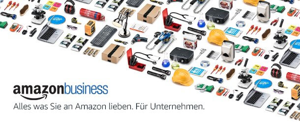 LSWW Deal: 30€ Rabatt-Gutschein für Amazon Business