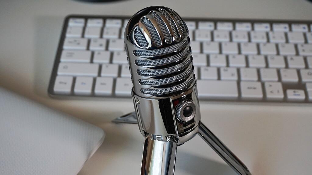 Einen Podcast starten ist schnell gemacht