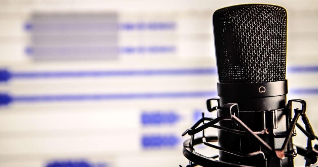 Podcast starten: Mit diesem Setup kannst du sofort loslegen