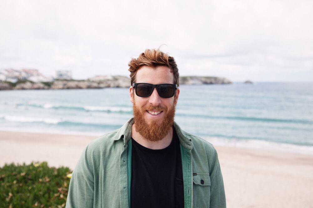 Christian Häfner - Digitaler Nomade