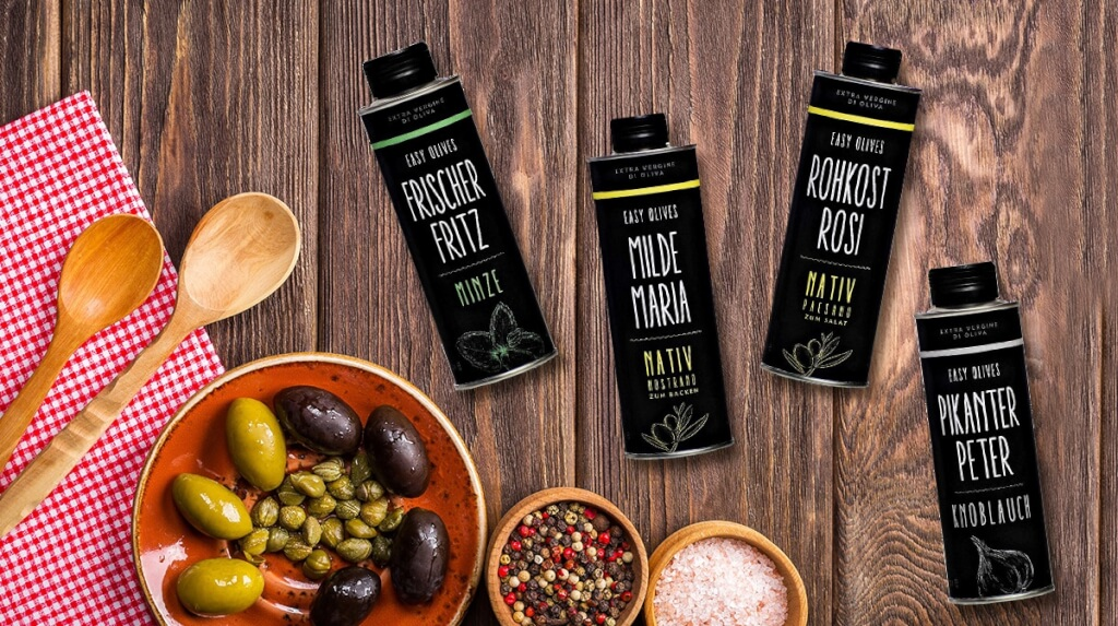 Vom Italien-Urlaub zum Olivenöl-Business
