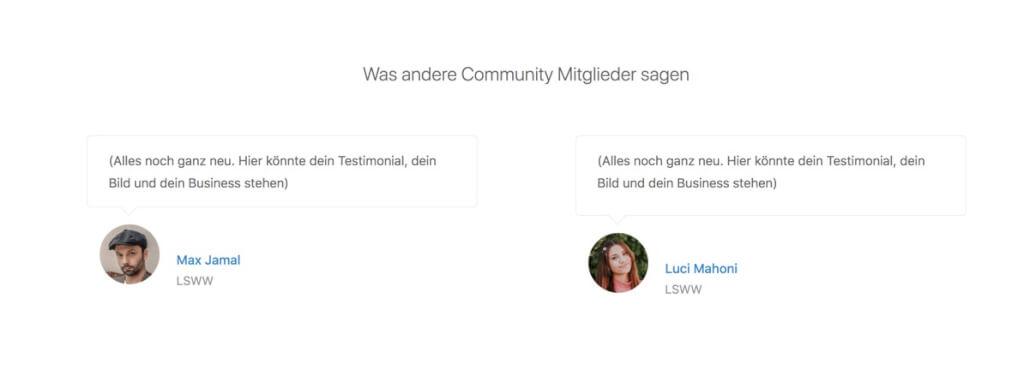 lsww testimonial