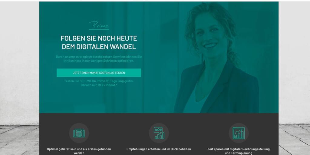 (Anzeige) SELLWERK Prime: Das Vermarktungspaket für lokale Unternehmen