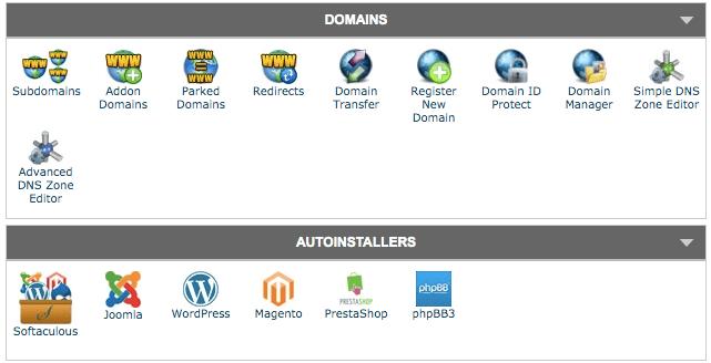 Schritt 2 WordPress