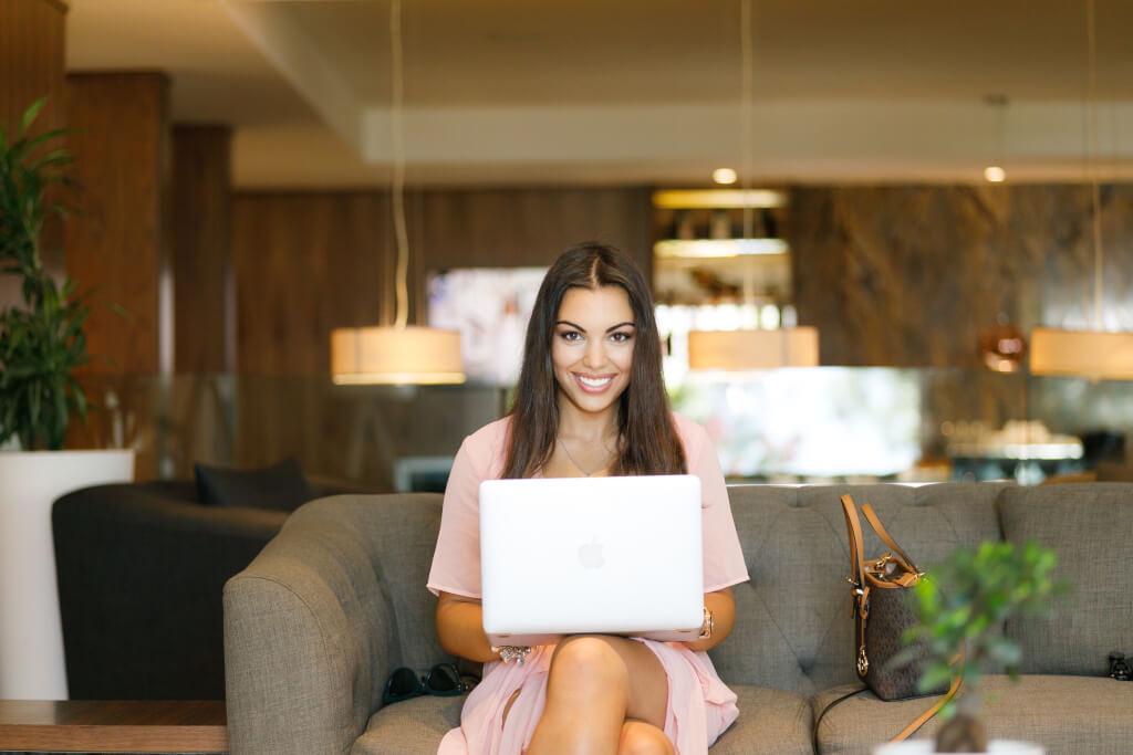 Online Coaching: So wirst du in 4 Schritten zum Online Coach und machst deine Expertise zu Geld