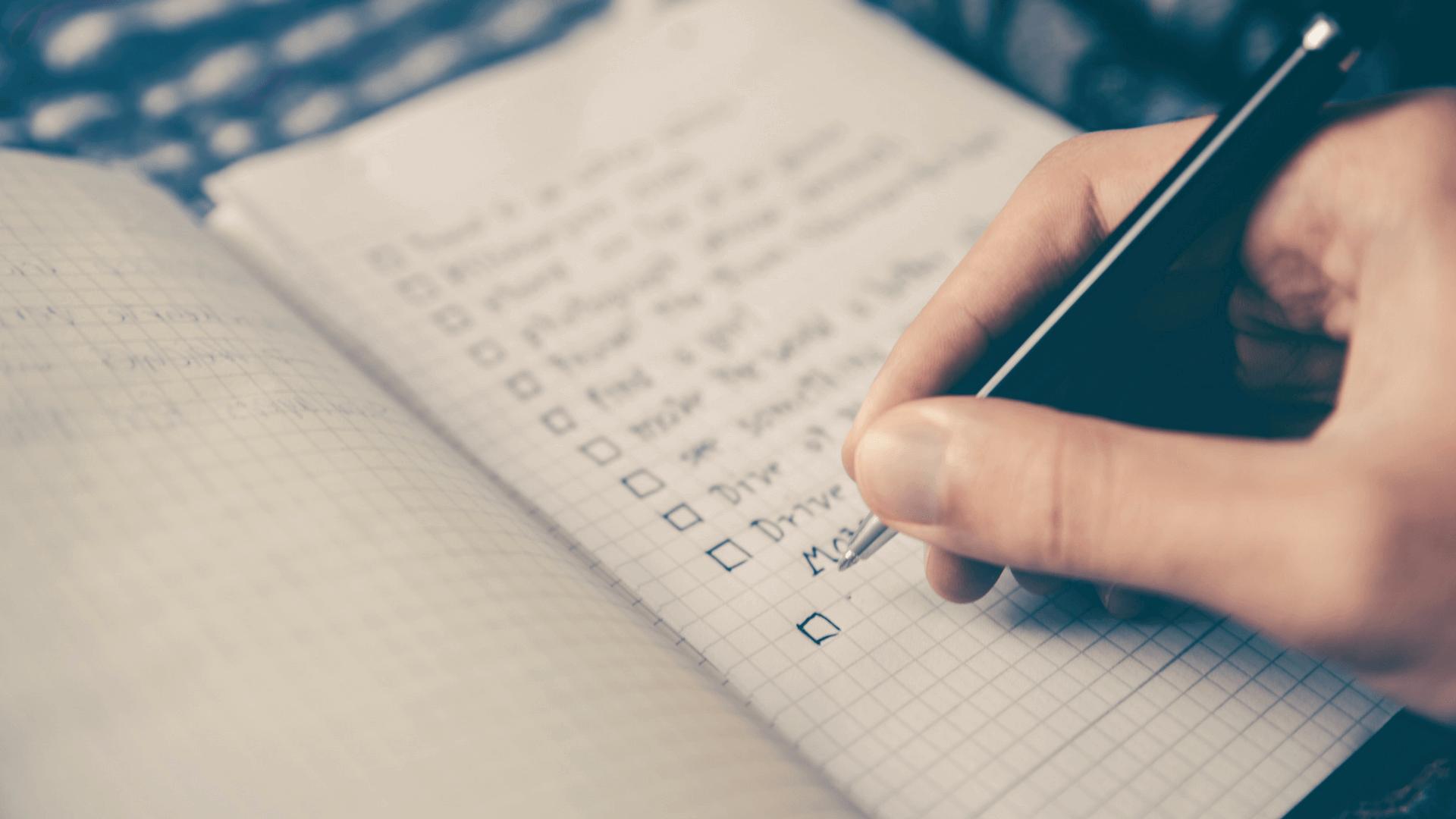 Eisenhower-Methode: So findest du die Aufgaben, die du lieber lassen solltest