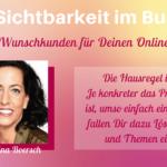 Katharina Boersch im Interview: Finde den Wunschkunden für deinen Online-Kongress