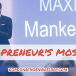 Maxim Mankevich: Erfolg ist keine Frage von Glück oder Zufall, sondern Einstellungssache