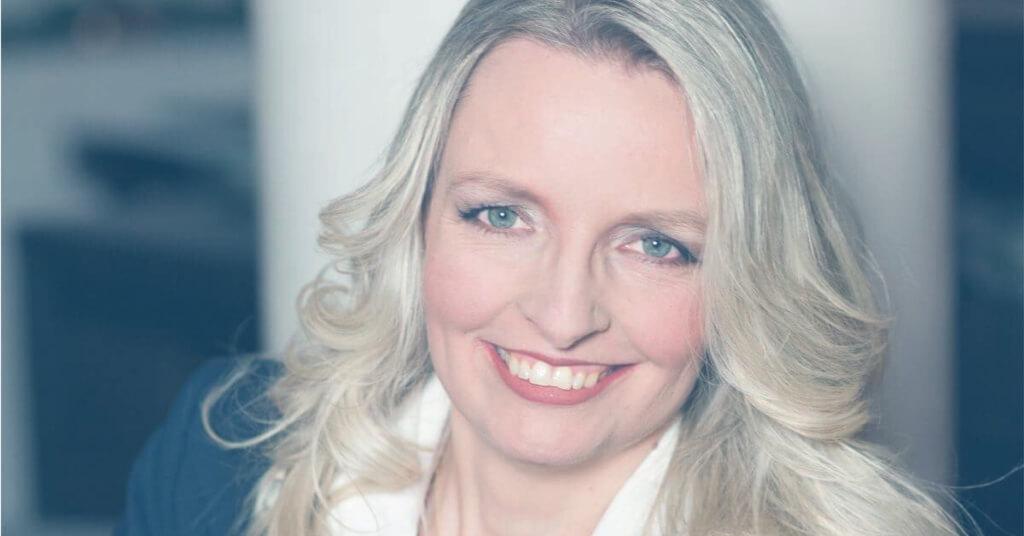 Daniela Kreißig: So baust du dir online und offline ein Netzwerk auf