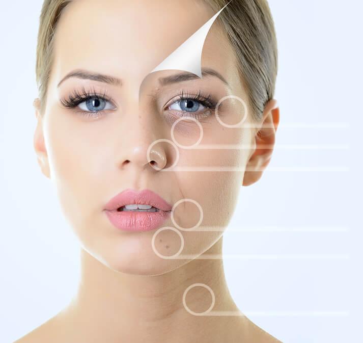 Unterschiede zwischen Wirkstoffkosmetik & Regal Kosmetik