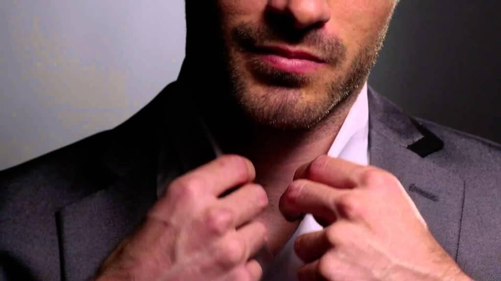 Kosmetik für Männer oder auch: Männerkosmetik ;-)