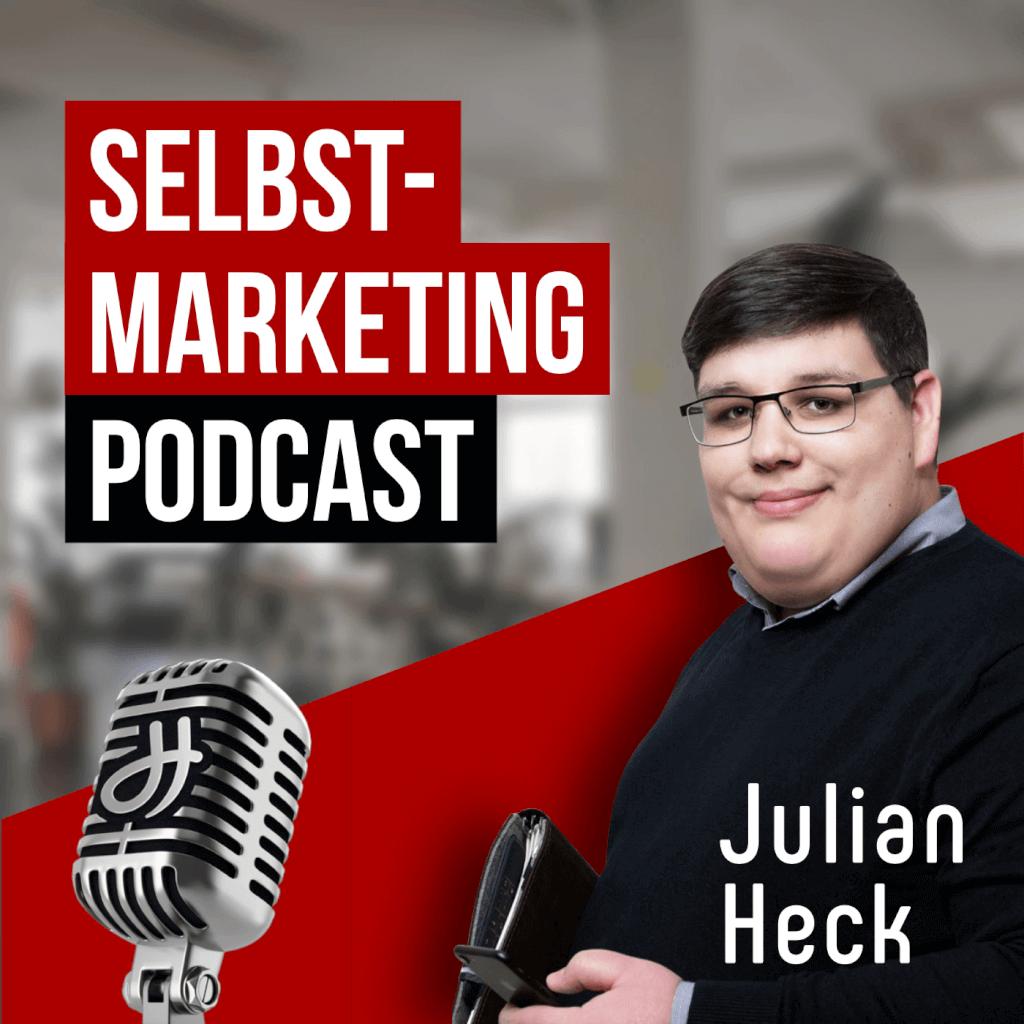 Wie vermarkte ich mich richtig? - Interview mit Julian Heck